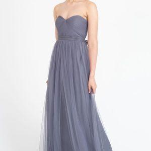 Jenny Yoo Dresses - Jenny Yoo Collection Anabelle Black Dress Size 0